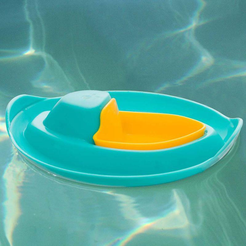"""Кораблик для ванны и пляжа """"Sloopi"""", Quut"""