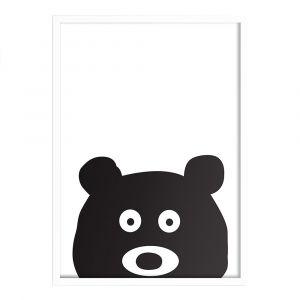 """Картина """"Медведь"""", Cosas"""