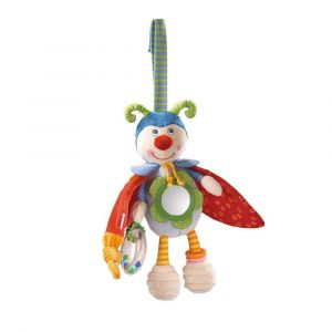 "Развивающая игрушка-подвеска ""Жук Бодо"", Haba"