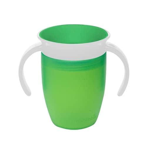 "Чашка-непроливайка ""Miracle 360"" 207 мл, Munchkin"