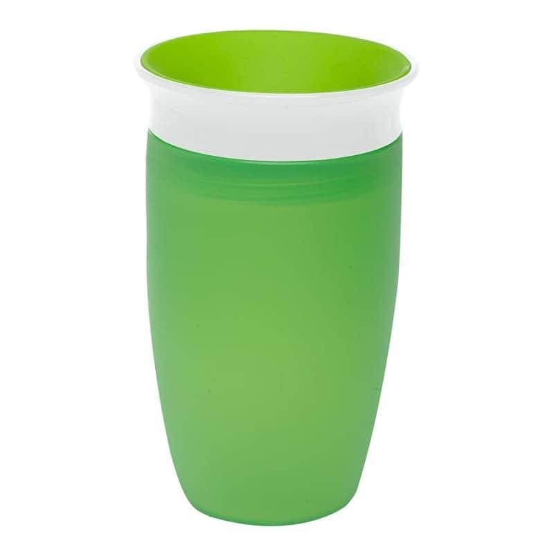 "Чашка непроливайка ""Miracle 360"" 296 мл, Munchkin"