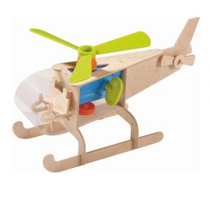 """Набор для склеивания """"Вертолет"""", Haba"""