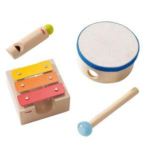 Маленький музыкальный набор, Haba