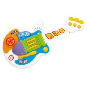 """Игрушка """"Рок-гитара"""", Weina"""