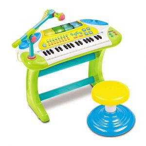"Игрушка ""Электронное пианино"", Weina"