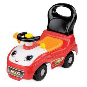 """Машинка-каталка """"Маленький принц"""", Weina"""