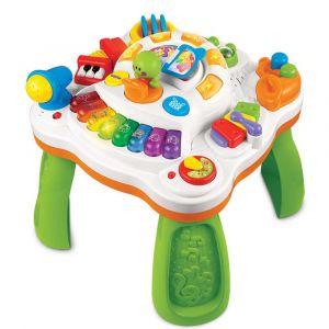 Музыкальный игровой столик, Weina