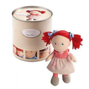 "Мягкая кукла ""Мирли"", Haba"
