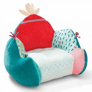 "Детское кресло ""Лемур Джордж"", Lilliputiens"