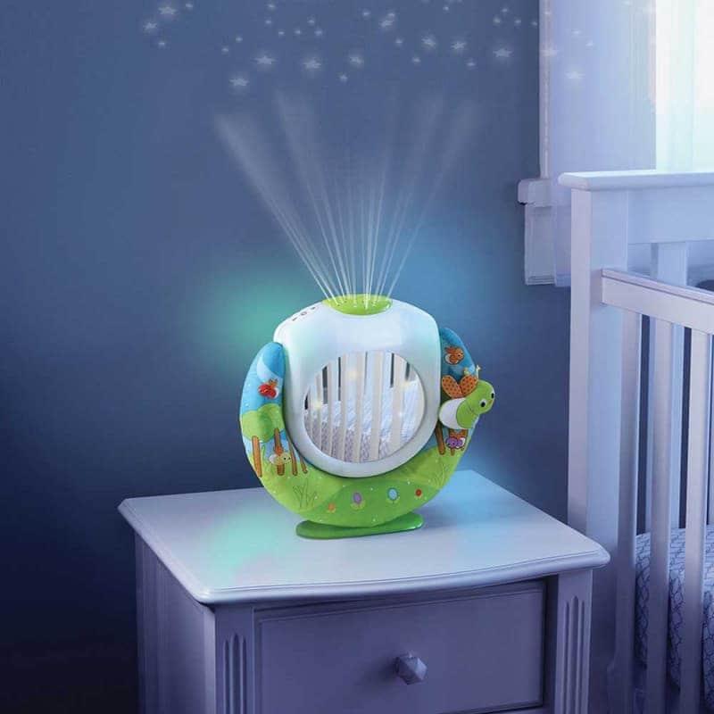 """Игрушка-проектор """"Волшебный светлячок"""", Munchkin"""