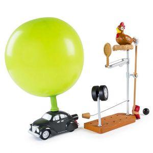 "Игровой набор ""Speeding Car Challenge"", Rube Goldberg"