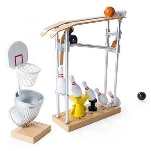 "Игровой набор ""Sports Challenge"", Rube Goldberg"