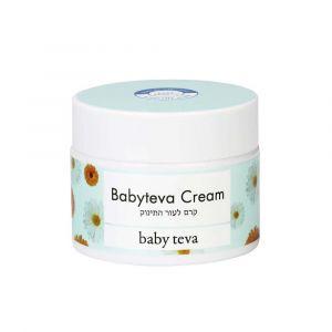"""Крем для новорожденных """"BabyTeva Cream"""", Baby Teva"""