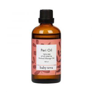 "Масло для массажа промежности ""Peri Oil"", Baby Teva"