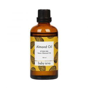 "Детское массажное масло ""Almond Oil"", Baby Teva"