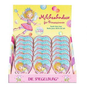 "Коробочка для молочных зубов ""Принцесса Лиллифея"", Die Spiegelburg"