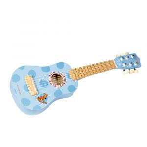 """Детская гитара """"Семеро Друзей"""",  Die Spiegelburg"""