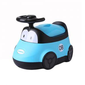 """Детский горшок """"Автомобиль"""", Babyhood"""