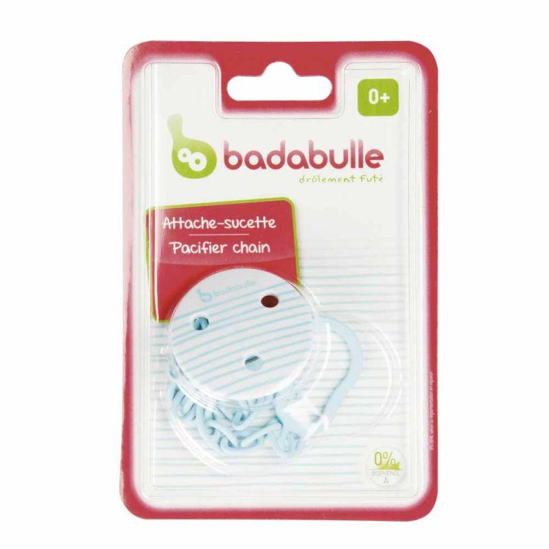 Держатель для пустышки, Badabulle