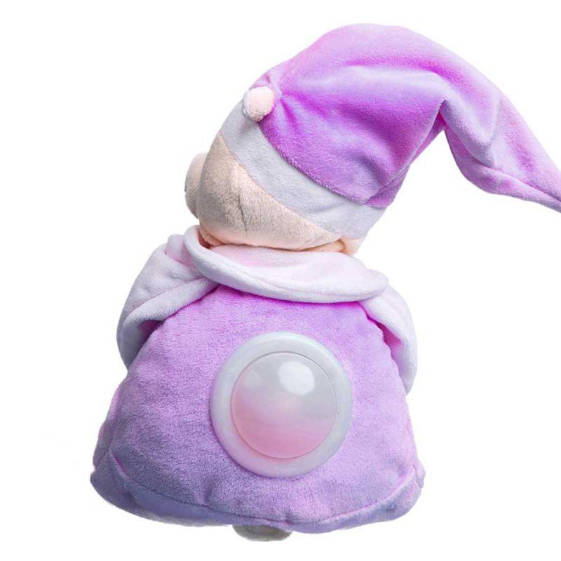 """Игрушка для сна """"Мишка Луиза"""" с ночником, Doodoo"""