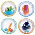 """Игрушка для ванной """"Плавающие пузырьки"""", Munchkin"""