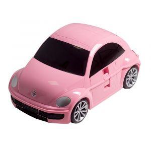 """Детский чемодан-машинка """"Volkswagen Beetle"""", Ridaz"""