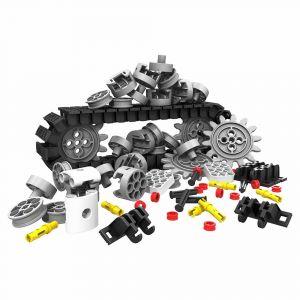 "Комплект аксессуаров ""Jimu Robot Accessory Kit - Treads"", Ubtech"