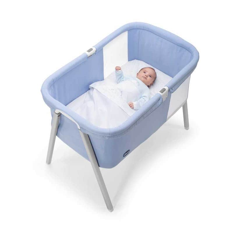 Детская кроватка LullaGo, Chicco