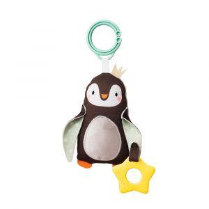"""Игрушка-подвеска """"Принц-пингвинчик"""", Taf Toys"""