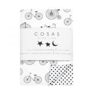 """Пододеяльник """"Велосипеды"""", Cosas"""