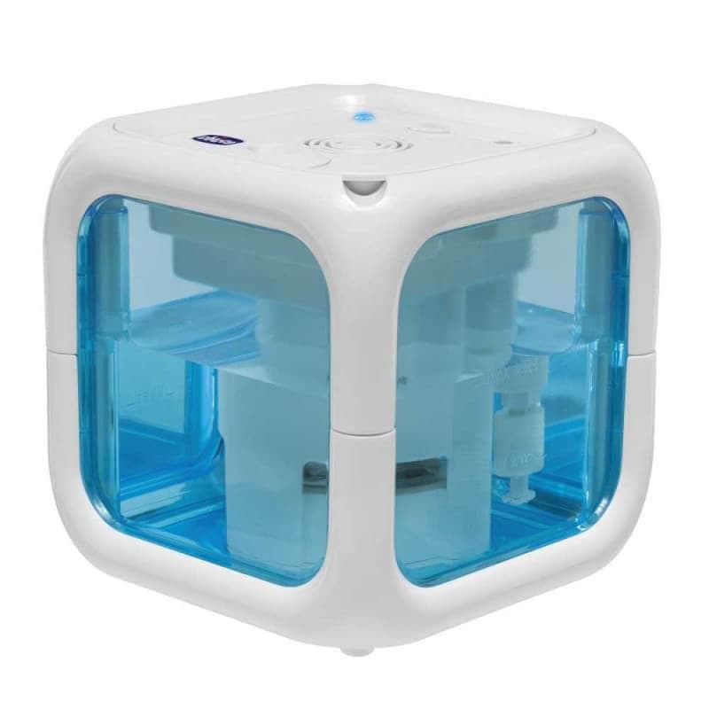 Увлажнитель воздуха Humi Cube (холодный пар), Chicco