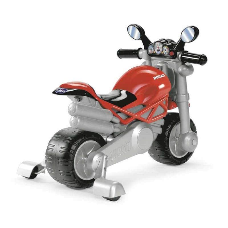 """Детская каталка-мотоцикл """"Ducati"""", Chicco"""
