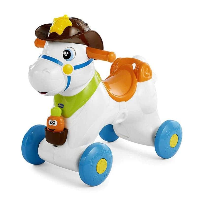 """Игрушка для катания """"Baby Rodeo"""", Chicco"""
