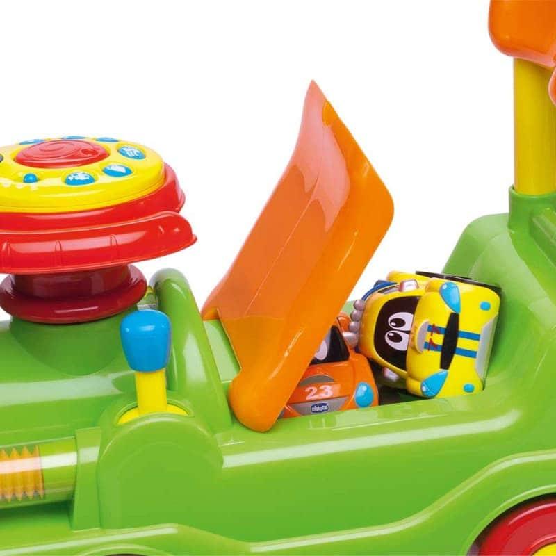 """Игрушка для катания """"Loco Train"""", Chicco"""