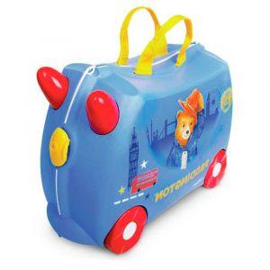 "Детский чемодан ""Paddington"", Trunki"