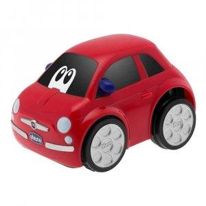 """Инерционная игрушка """"FIAT 500 TURBO TOUCH"""", Chicco"""