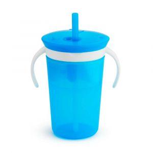 """Чашка-поильник """"Snack and Sip"""", Munchkin"""