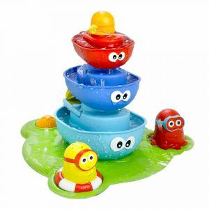"""Игрушка для купания """"Веселый фонтан"""", Yookidoo"""