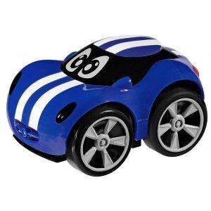 """Инерционная игрушка """"Машина DONNIE Turbo Touch"""", Chicco"""