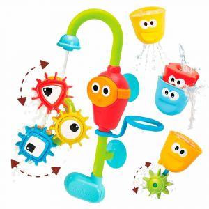 """Игрушка для воды """"Волшебный кран"""" с доп. элементами, Yookidoo"""