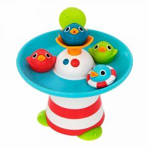 """Музыкальная игрушка-фонтан """"Утиные гонки"""", Yookidoo"""