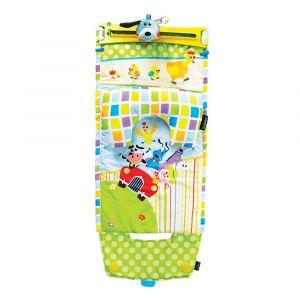 """Игровой развивающий коврик-сумка """"Малыш"""", Yookidoo"""