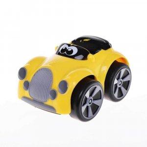 """Инерционная игрушка """"Машина HENRY Turbo Touch"""", Chicco"""