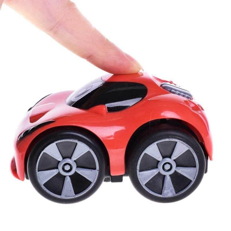 "Инерционная игрушка "" Машина Tommy "", Chicco"