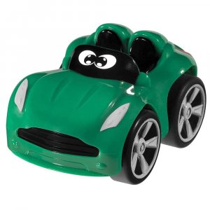 """Инерционная игрушка """"Машина WILLY Turbo Touch"""", Chicco"""
