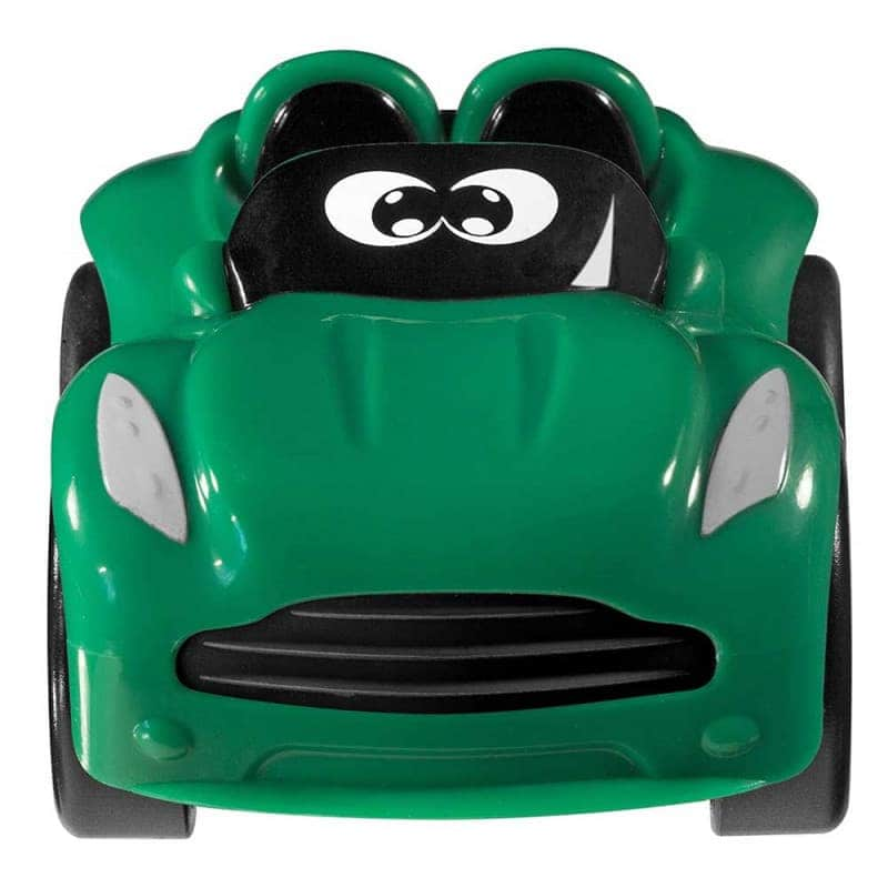 """Инерционная игрушка """" Машина Willy """", Chicco"""