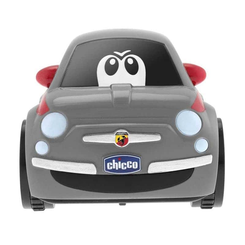 """Машинка инерционная """"FIAT 500 ABARTH"""", Chicco"""