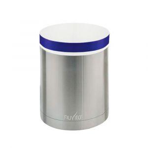 Термос металлический для еды, Nuvita