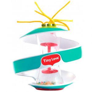 """Развивающая игрушка """"Спираль"""", Tiny Love"""