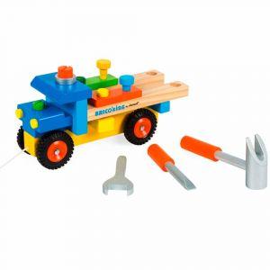 """Игровой набор """"Машинка с инструментами"""", Janod"""